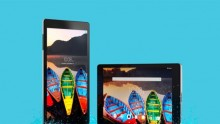 Lenovo Tab3 8 Plus offers a generous 4250mAh battery.