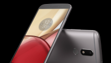 Lenovo Moto M Smartphone Gets Grey Color Variant in India