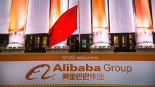 Alibaba's Melbourne office will support 1,300 Australian and 400 New Zealand businesses.