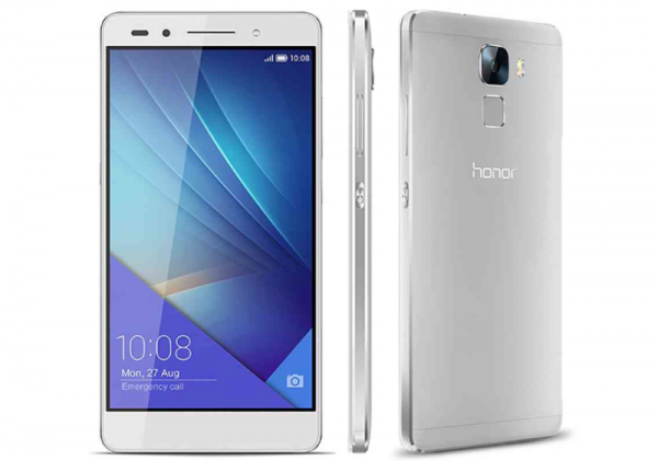 Huawei Honor V9 Smartphone to be Unveiled on Feb. 21 in China