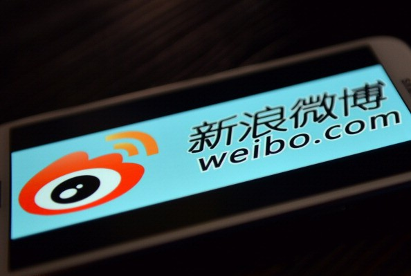 China's Weibo Overtakes Twitter in Market Capitalisation.