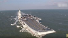 China's second Type-001A aircraft carrier, named Shandong, is planned to be launch in the coming weeks.
