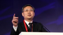 Guo Shuqing Appointed as New Banking Regulatory Chief.