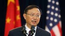 Yang Jiechi will Visit U.S This Week.