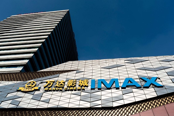 IMAX China Signs 30-Theatre Deal with Bona Film Group.