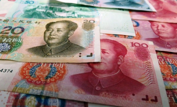 China Anti-Money Laundering