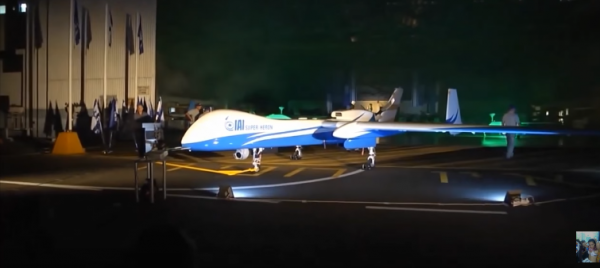 China claimed that its Wing Loong II unmanned aerial vehicle received its largest foreign order.