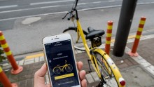 Ofo Becomes first Official Unicorn.