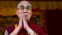 Chinese Media Warns India over Dalai Lama.
