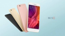 Xiaomi Mi 5C Smartphone is now Available on Giztop at $239
