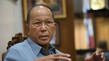 China Rejects Philippines Defence Chief's Allegations.