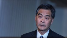 Hong Kong Chief Executive Appointed Vice Chairman of China's Top Political Body.