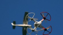 China may require drone owners to register their real names.