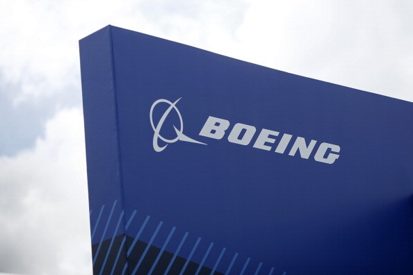Boeing and Ford Expansion in China.
