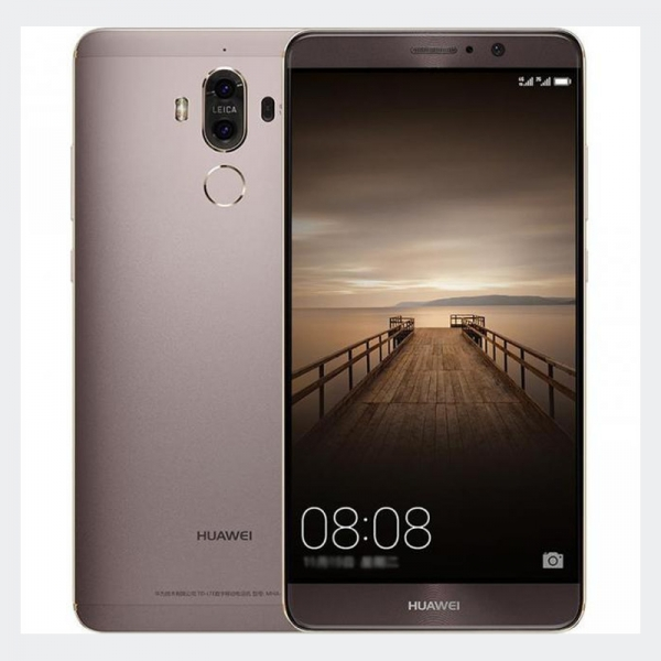 Huawei Mate 9 Smartphone 6GB Model Gets a Price Cut on Amazon China