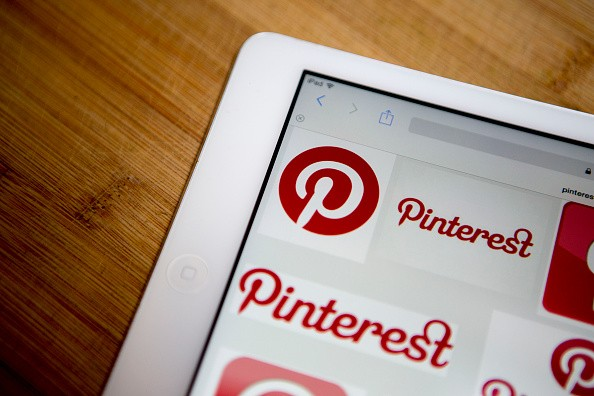 Pinterest Banned in China.