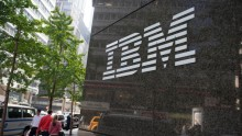 IBM's Enters China's Cloud Business Market.