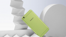 Fresh Green Limited Edition OPPO R9s Smartphone to be Available Starting March 27