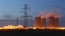 China General Nuclear Power Corp (CGNPC) vowed to finish world's first ERP nuclear reactor within deadline.