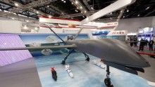 Saudi Arabia To Get First Chinese Drone Factory.