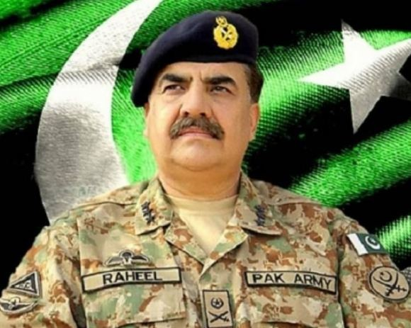 a focus of retired brigadier of the pakistani army ahmedullah sharif nasir
