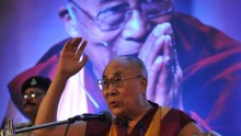 Indian Terror Group Warns Dalai Lama.
