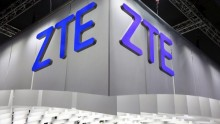 ZTE agreed to pay nearly $900 million for violating U.S. trade agreement.