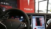Tesla dismissed reports that it plans to open a new factory in Guangdong, China.