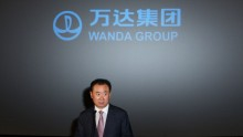 Wanda's healthcare investment is the largest plan of the company.