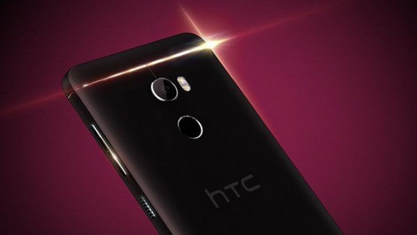 "HTC One X10 promotiona images says ""Big style meets bigger battery""."