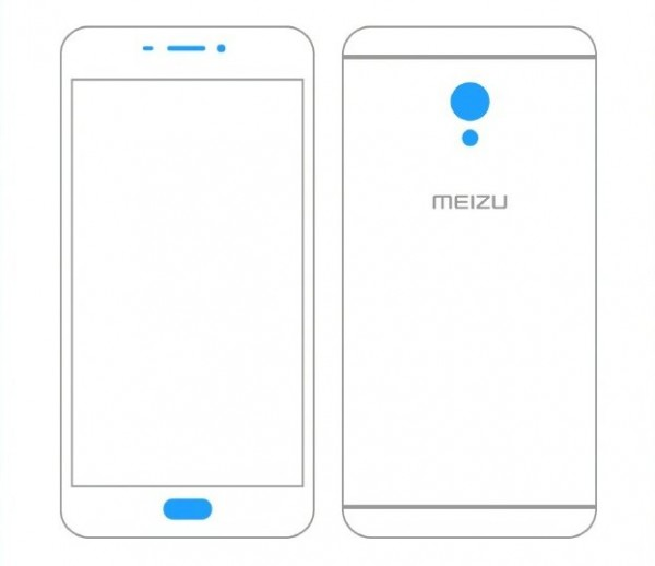 Meizu E2 received TENAA certification with model name 'Meizu M612C'