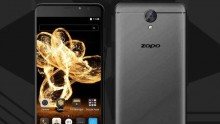 Zopo Color X 5.5 Smartphone Officially Launched in India