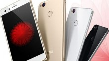 ZTE Sells 50,000 Units of Nubia Z17 Mini Smartphone in China