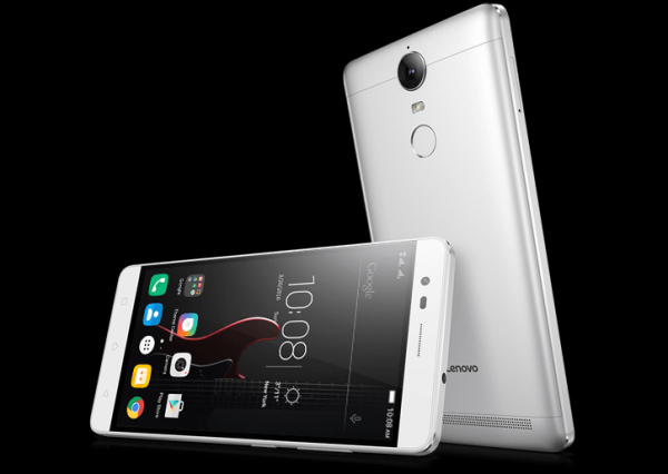 Lenovo Vibe K5 Note Smartphone Receives a Discounted Price Cut in Flipkart