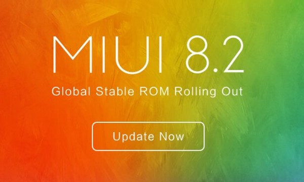 Xiaomi Rolls Out MIUI V8.2.4 Update for the Redmi Note 4 Smartphone in India