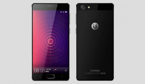 Gionee A1 Smartphone Receives OTA Update; Improved Video, Music, and Selfie Features