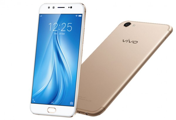 Vivo V5s Smartphone to Launch in India on April 27
