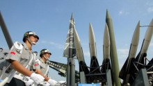 North Korean Missile Launch Signs Detected By Japan And U.S.