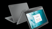 Lenovo Flex 11 Chromebook Computer Officially Launched