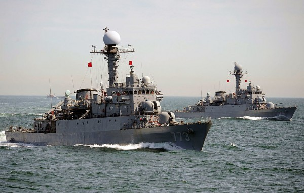 US, India, and Japan will conduct trilateral naval drills in this July and China is growing suspicious.