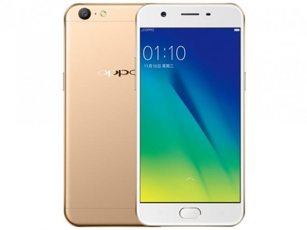 Oppo A57 Smartphone Launches in Australia