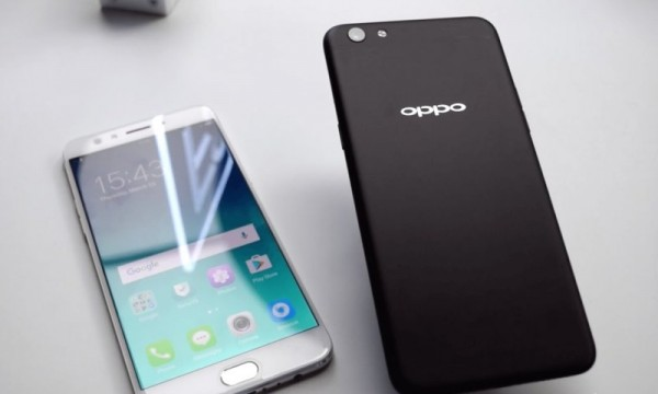 OPPO F3 Smartphone Officially Launched in India