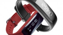 Lenovo Smart Band HW01 With IP65 Certification Unveiled in India at $31.12 Exclusively via Flipkart