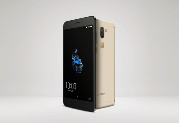 Coolpad Cool Play 6 Smartphone Launched in China; Features 6GB RAM and Dual Rear Cameras