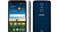 ZTE Blade X Max Smartphone is now Available on Cricket Wireless for the Price of $99