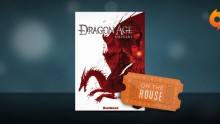 Dragon Age Origins On the House Promotion
