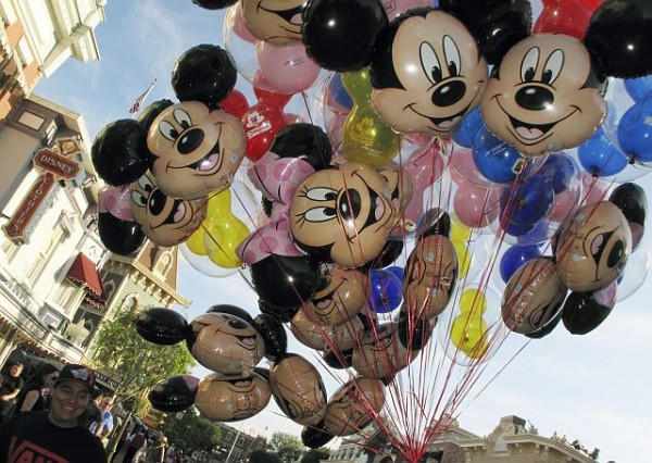 Measles Cases Linked to Disney