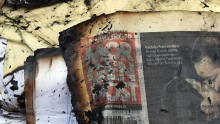 Arson Attack on German Newspaper