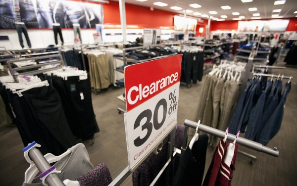 Target Stores Closing Soon