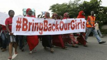 Boko Haram abduction